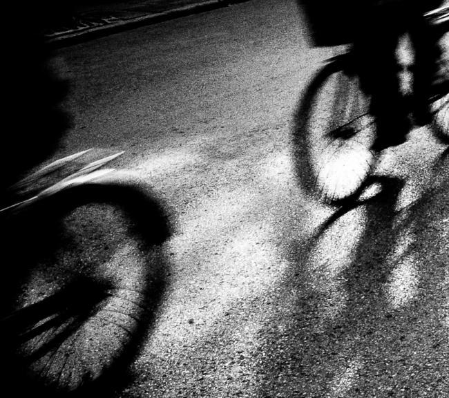 Biycles in Beijing