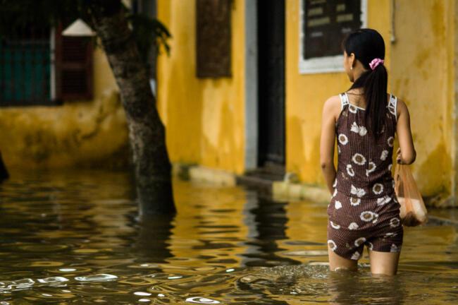 Overflow Vietnam